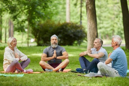 Meditasjonens kraft